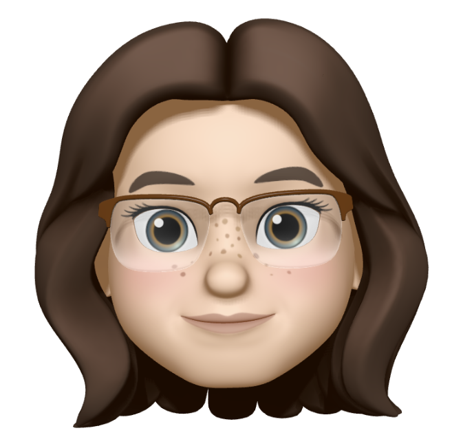 Mémoji Bettina Vivien
