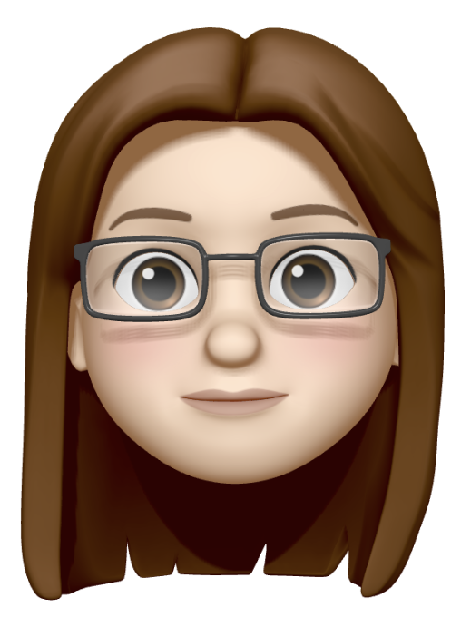 Mémoji Kelly Fournier