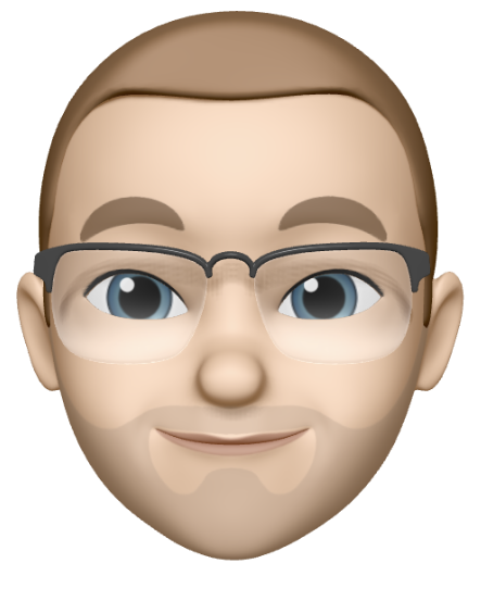 Mémoji Laurent Salvert