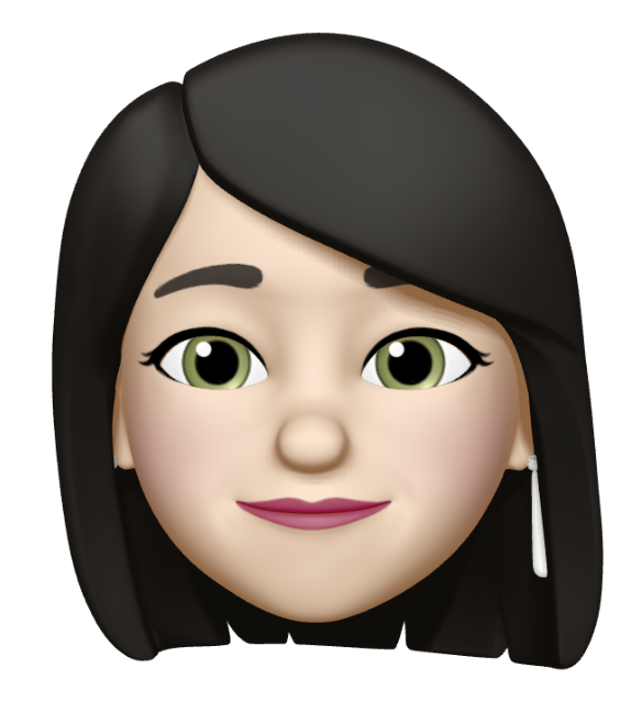 Mémoji Lucille Antressangle