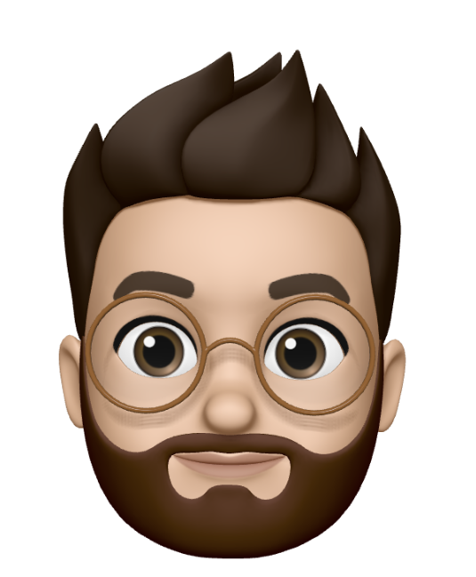 Mémoji Mathias Besson