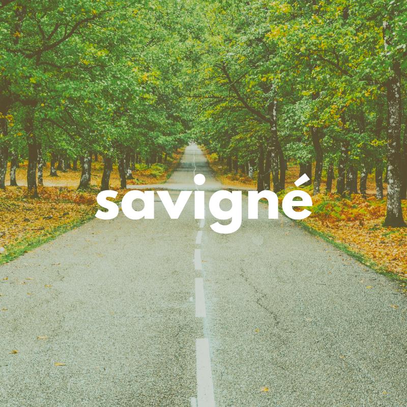 Savigné