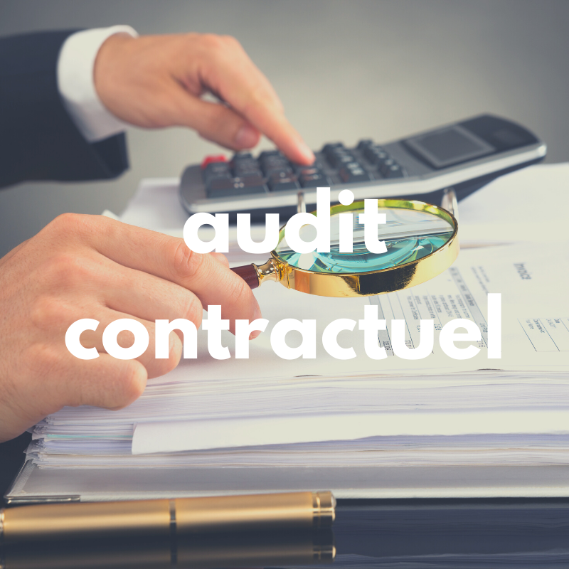 audit contractuel