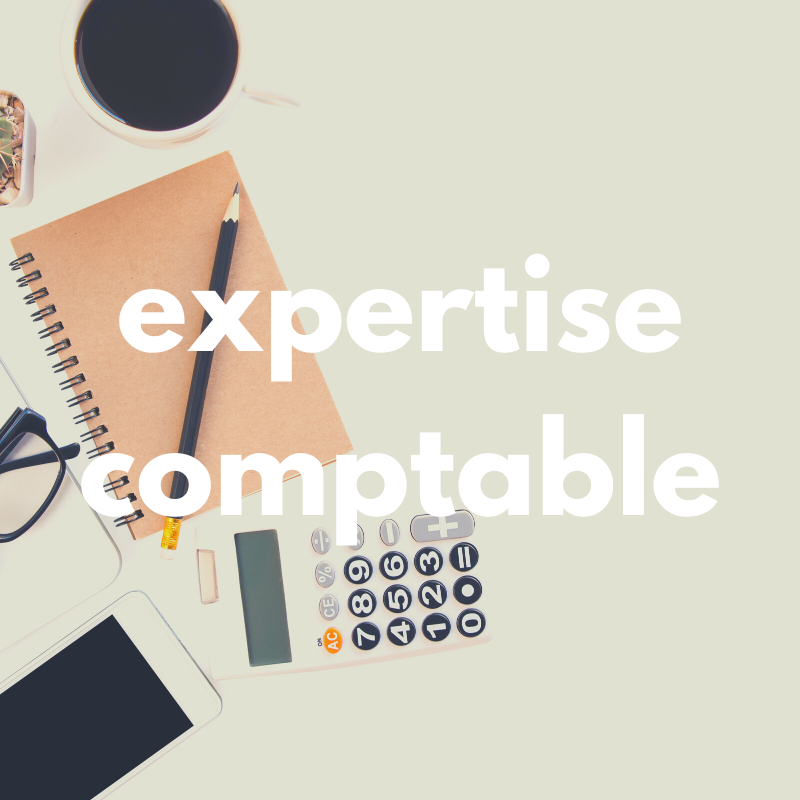 expertise comptable