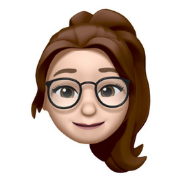 Mémoji Léa Averty